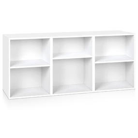 Elli 3 Piece Stroage Shelf