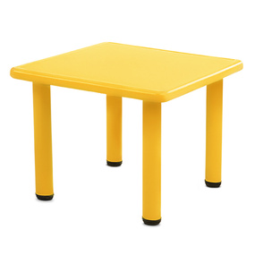 Kati Kids Table Yellow